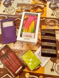 Movil Jiayu S3 Advanced, libre