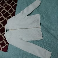 Ralph Lauren white sweater Alexandria, 22304