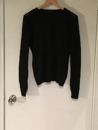 Zara Sweater Toronto