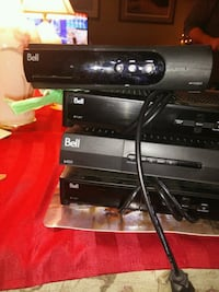 4 Bell Satellite Receivers Georgina, L4P 3A7