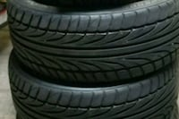 4 225 35 19 tires Newport News, 23607