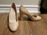 Size 8, Le Chateau heels in excellent condition.  Toronto, M1B 3G8