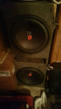 12INCH SUBWOOFERS  Topeka, 66607
