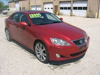 Lexus - IS - 2008 Guelph, N1L 1A7