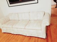 Love seat and couch Skillman, 08558