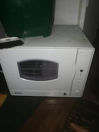 Apartment size dishwasher  3153 km