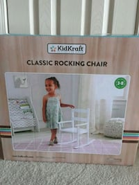 New Kids Rocking chair Laurel, 20723