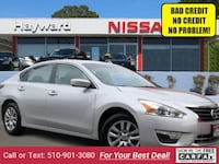 2015 nissan Altima 2.5 S Sedan Hayward, 94544