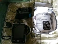 Like new blood pressure monitor Jacksonville Beach, 32250