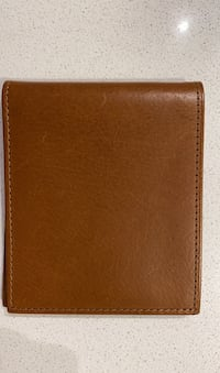 Coach Men's Bifold Wallet