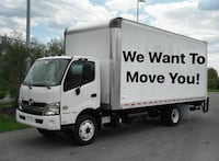 Movers for Hire Surrey