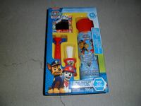 PAW PATROL PLAY SHAVE SET 195G NEW