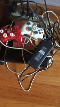 Xbox 360 and game Saint Clair Shores, 48080