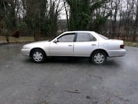 1995 Toyota Camry LE Suitland-Silver Hill