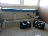 Workout Bench and/or Weights Gaithersburg, 20878