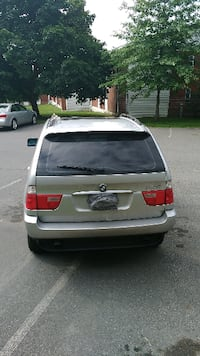 BMW X5 Clean title Call AJ @  [PHONE NUMBER HIDDEN]   if you're near the albany area / watervliet  New York