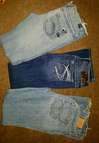 Women's jeans Fort Smith, 72908