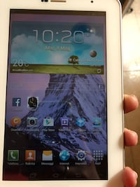 Samsung TAB GT-P3100 Cologno Monzese, 20093