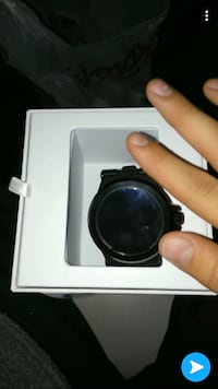MK Smart Watch Trade For Apple Watch  377 mi