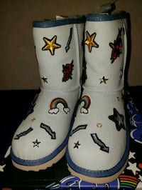 Ugg boots patch it limited edition Capitol Heights, 20743