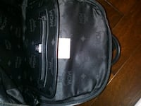MCM black and gray leather bag Decatur, 30030