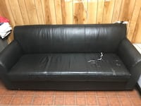 Couch selling for $10. Bakersfield, 93307