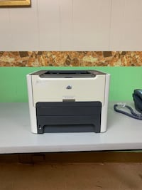 4 HP Printers, Each $30 Clifton, 07011