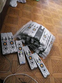 brand new direct tv universal remotes  Nashville