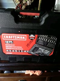 craftsman tool set Balch Springs, 75180
