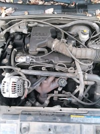 Chevy cavilier engine a d transmission 2002 Berwick, 18603