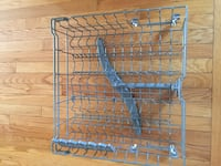 Bosch dishwasher racks Mississauga, L5N 8J2