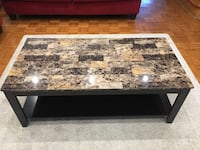 Coffee table set (3 piece)  Vaughan, L4H 0G6