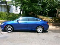 Chrysler - 200 - 2015 Cheverly, 20785
