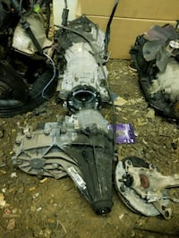 4l60e with transfer case  Falling Waters, 25419