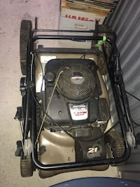 Craftsman Lawnmower 6.5 Intek