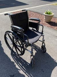 Drive Wheelchair with all parts Baltimore, 21220