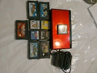 DS Lite great condition 10 games with charger Sparrow Bush, 12780