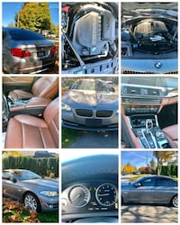 BMW - 5-Series - 2011 3726 km