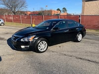 2015 Nissan Altima power seats back up camera push start $7500 or best offer Catonsville