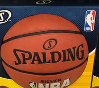 yellow and black Spalding basketball Vaughan, L4L 2J1