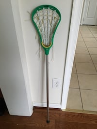 Green brine women's lax stick Rockville