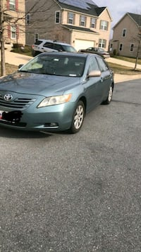 2007 Toyota Camry XLE V6 AT Bowie