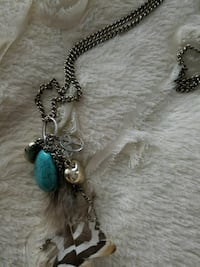 Free spirit necklace Shoreview, 55126