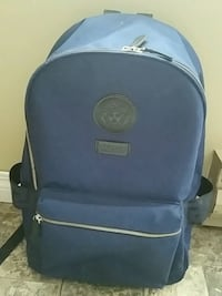 Authentic versace backpack. LIMITED EDITION Burnaby, V3J 1M2