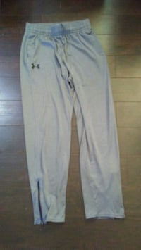 Mens medium under armour pants slim leg  Edmonton, T5E