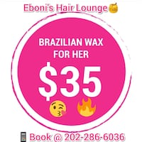 Hair removal Suitland-Silver Hill, 20746