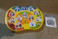Vtech puzzle Warrenton