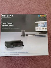 Home Theater Network Switch Chicago, 60634