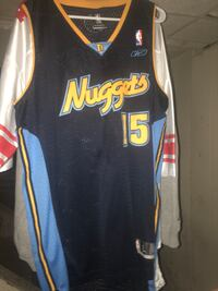 Black and yellow Nuggets 24 jersey Deer Park, 11729