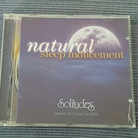 Solitude - natural sleep inducement CD Airdrie, T4B 0E4